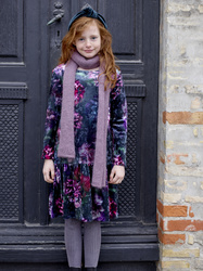 SCARF IN KID MOHAIR