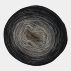 Yarn aura shift black/grey/nature 150g