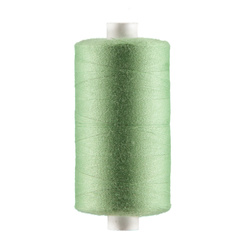 Sewing thread forrest green 1000m