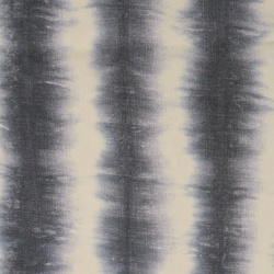 Cotton blue/grey tie-dyed pattern