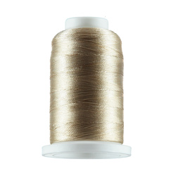 Embrodery thread sand 1000m