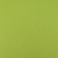 Coarse linen/viscose lime