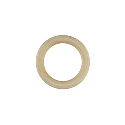 Wooden ring 46/67mm 1 pc