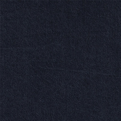 Denim dark blue bio washed soft 10oz