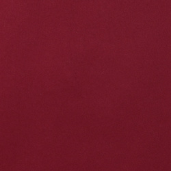 Duchess satin dark red